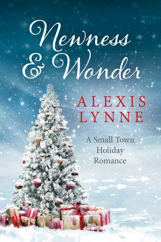 Sweet Delight: Newness and Wonder by Alexis Lynne