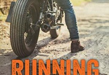Review: Running Blind by S.E. Jakes