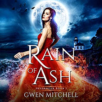 Review: Rain of Ash by Gwen Mitchell