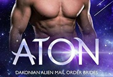 Afternoon Delight: Aton by Cara Bristol