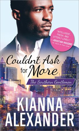 Review: Couldn't Ask For More by Kianna Alexander