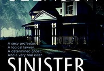 Review: Sinister Summer by Colleen Gleason