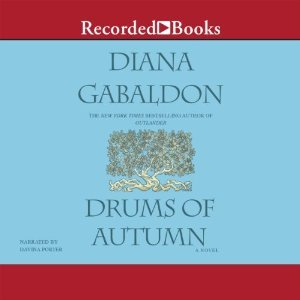 Review: Drums of Autumn by Diana Gabaldon