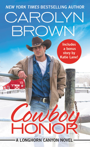 Review: Cowboy Honor by Carolyn Brown
