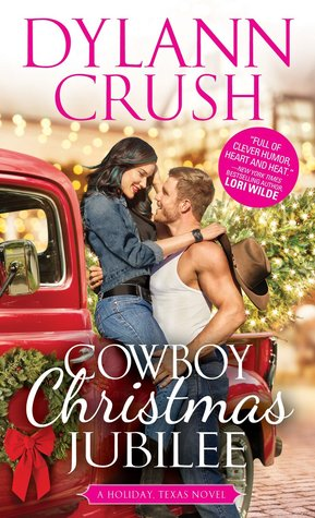 Review: Cowboy Christmas Jubilee by Dylann Crush