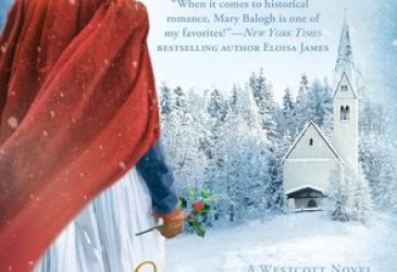 Review: Someone to Trust by Mary Balogh