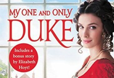 Review: My One and Only Duke by Grace Burrowes