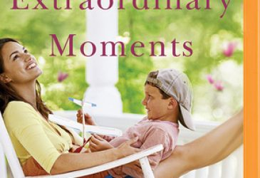 Review: A Year of Extraordinary Moments by Bette Lee Crosby