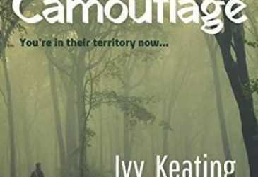 Review: Camouflage by Ivy Keating and Scott Spotson