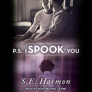 Review: P.S. I Spook You by S.E. Harmon
