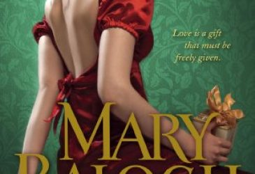 Review: A Christmas Promise by Mary Balogh