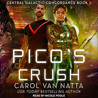 Pico's Crush by Carol Van Natta