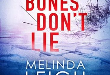 Review: Bones Don't Lie by Melinda Leigh