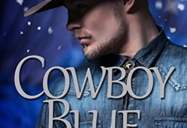 Holiday Delight: Cowboy Blue by Cat Johnson
