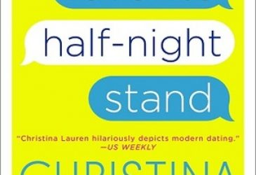 Review: My Favorite Half Night Stand by Christina Lauren