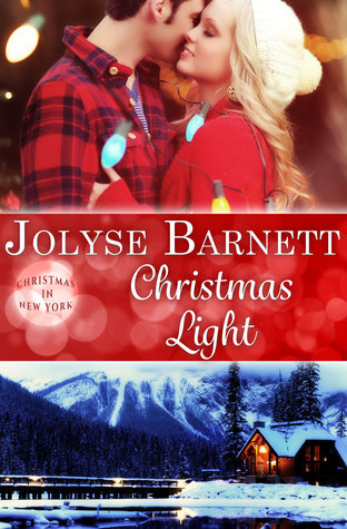 DNF: Christmas Light by Jolyse Barnett