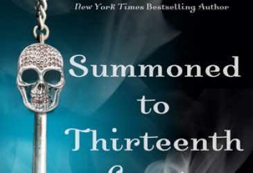 Review: Summoned to Thirteenth Grave by Darynda Jones