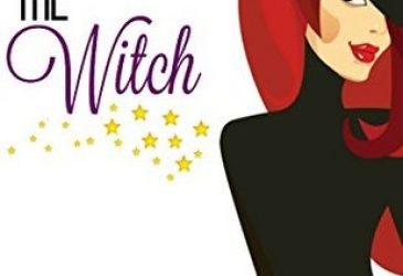 Review: Here Comes the Witch by Ani Gonzalez