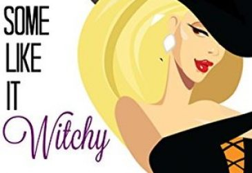 Afternoon Delight: Some Like It Witchy by Ani Gonzalez