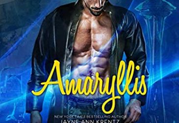 Audio Book Review: Amaryllis by Jayne Castle