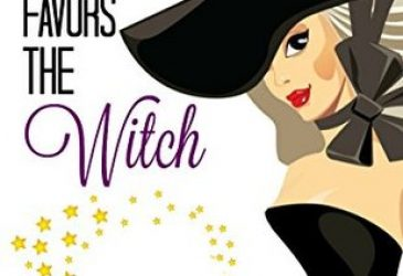Review: Fortune Favors the Witch by Ani Gonzalez