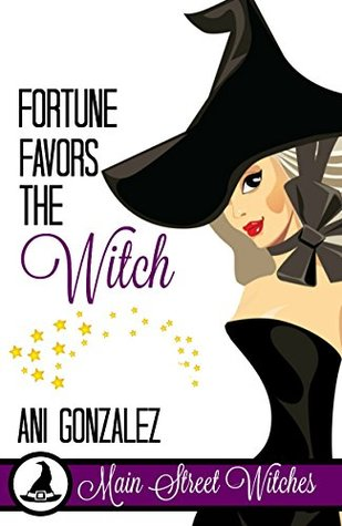 Fortune Favors the Witch