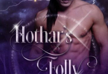 Review: Hothar's Folly by Gail Koger