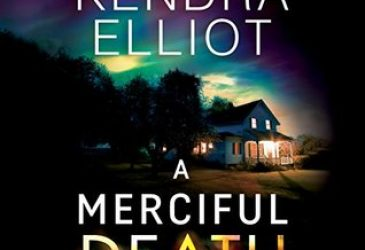 Audiobook Review: A Merciful Death by Kendra Elliot
