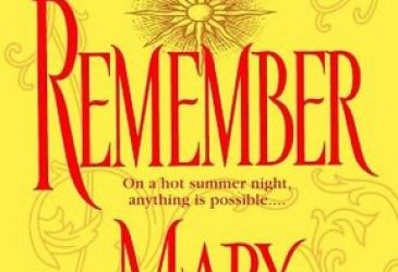 Review: A Summer to Remember by Mary Balogh