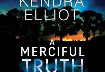 Review: A Merciful Truth by Kendra Elliot