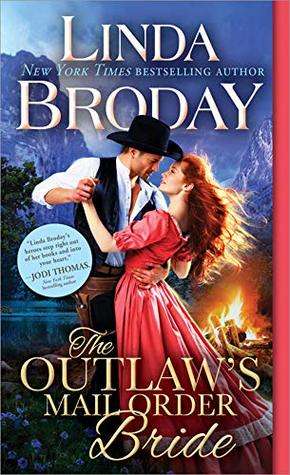 Review: The Outlaw's Mail Order Bride by Linda Broday