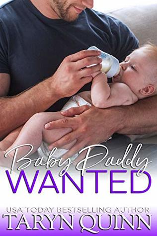 Review: Baby Daddy Wanted by Taryn Quinn