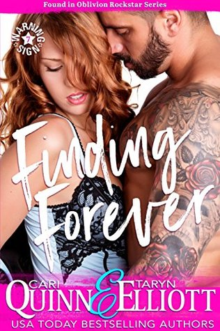 Review: Finding Forever by Taryn Elliott and Cari Quinn