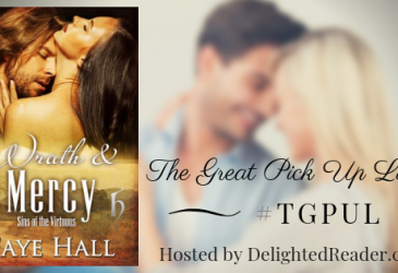 Wrath & Mercy – Sins of the Virtuous Book 5 by Faye Hall #TGPUL2019