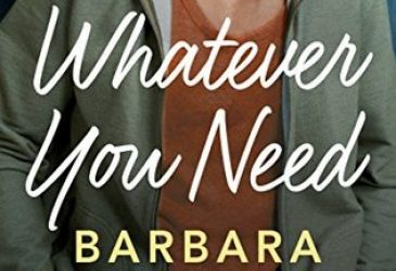 Audio Book Review: Whatever You Need by Barbara Longley