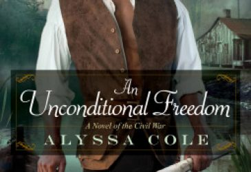 Review: An Unconditional Freedom by Alyssa Cole