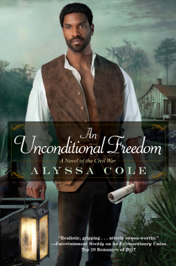 An Unconditional Freedom by Alyssa Cole