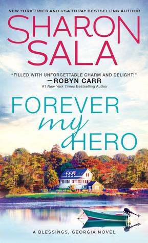 Review: Forever My Hero by Sharon Sala