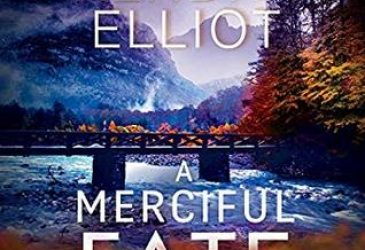 Review: A Mericiful Fate by Kendra Elliot
