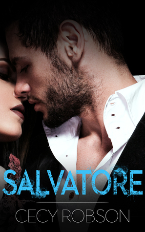 Salvatore by Cecy Robson