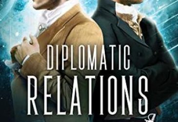 Review: Diplomatic Relations by J.L. Langley