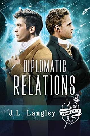 Diplomatic Relations by J.L. Langley
