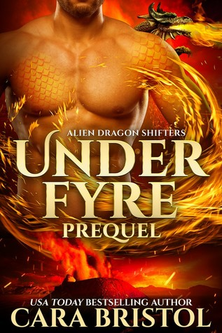 Sweet Afternoon Delight: Under Fyre Prequel by Cara Bristol