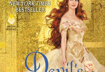 ARC Review + Excerpt: Devil's Daughter by Lisa Kleypas