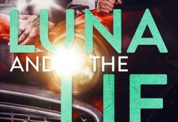 Review: Luna and the Lie by Mariana Zapata