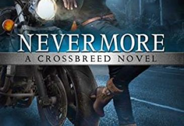 Review: Nevermore by Dannika Dark