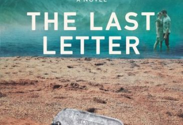 Review: The Last Letter by Rebecca Yarros