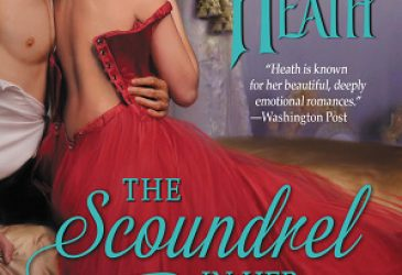 ARC Review: The Scoundrel in Her Bed by Lorraine Heath