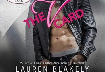 Audio Book Review: The V Card by Lauren Blakely and Lili Valente