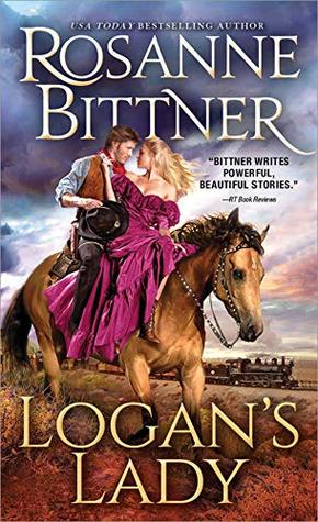 Review: Logan's Lady by Rosanne Bittner